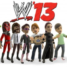 3178WWE '13 Attitude Era Avatars Group Shot
