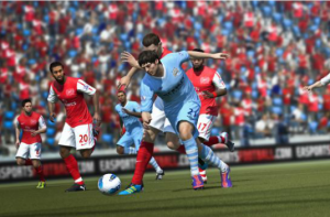 FIFA 12 Gameplay Screenshot PS3 2   EA SPORTS Soccer