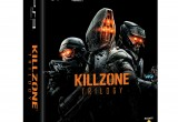 Killzone Trilogy EU Boxart