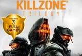 Killzone Trilogy US Boxart