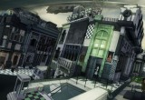 Lighting Returns FFXIII City Concept