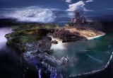 Lighting Returns FFXIII World Concept