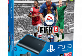 PS3 4000 FIFA 13 Bundle