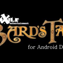 The Bards Tale Android Logo