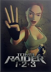 Tomb Raider 1 2 3 for download  3.99