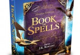Wonderbook Book of Spells small