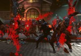 Yaiba Ninja Gaiden Z Screen 4