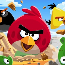 Angry Birds Trilogy Splash Image