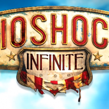 BioShock Infinite Logo Trailer