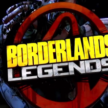 Borderlands Legends Logo