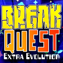 BreakQuest Exta Evolution Logo