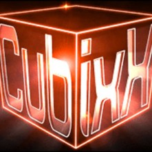 Cubixx Logo