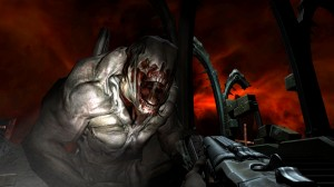 Doom 3 Hellkight 1