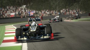 F1 2012 Monza 1