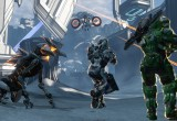 Halo 4 Co-op screen 1