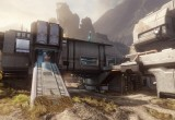 Halo 4 Environment screen 5