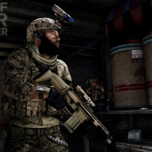 Medal of Honor Warfighter Angry Gun weilding men