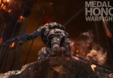 Medal of Honor Warfighter Multiplayer Screen 1