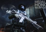 Medal of Honor Warfighter Multiplayer Screen 2