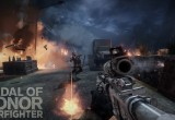 Medal of Honor Warfighter Multiplayer Screen 3