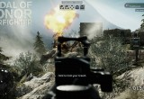 Medal of Honor Warfighter Multiplayer Screen 5