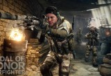 Medal of Honor Warfighter Multiplayer Screen 6
