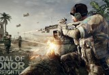 Medal of Honor Warfighter Multiplayer Screen 7