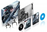 Metal Gear Rising Japanese Special Edition