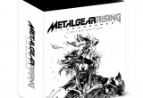 Metal Gear Rising Revengence Limited Edition