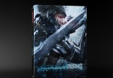 Metal Gear Rising Revengence Render Edition Steelbook 1
