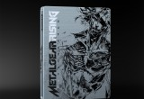 Metal Gear Rising Revengence Shinkawa Edition Steelbook 1