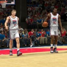 NBA 2K13 USA Team