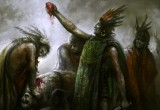 crusader kings ii _sunset invasion Aztecs