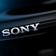 Sony logo on ps3_slim