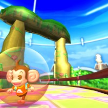 Super Monkey Ball - Banana Blitz aiai