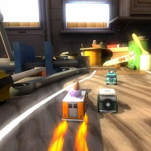 Table Top Racing Screen Grab 4