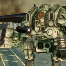 Mech Warrior Online Screen 4