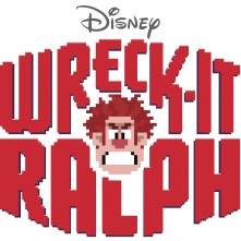 Wreck-it Ralph_Logo