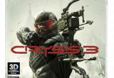 Crysis 3 Ps3 box art