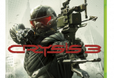 Crysis 3 Xbox box-art