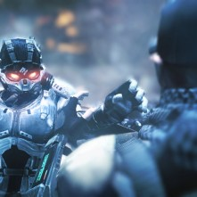 Killzone Mercenary Screen 2