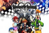 Kingdom Hearts HD Reimix JPN Boxart