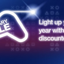 PlayStation Jan Sale