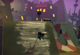 Tearaway Gameplay Screen 3