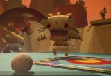 Tearaway Gameplay Screen 4