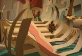 Tearaway Gameplay Screen 7
