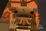 Tearaway Gameplay Screen 9