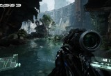 Crysis 3 Dam screen 1