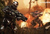 Crysis 3 Render Artwork 1