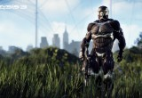 Crysis 3 daytime prophet stand